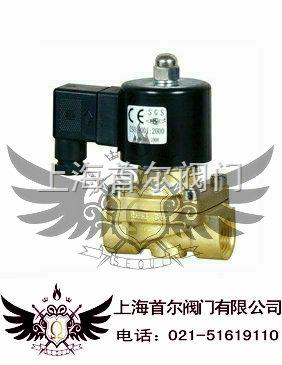 常闭型,常开型 电气连接 普通接线盒式,防爆电缆引线式 电磁阀初始
