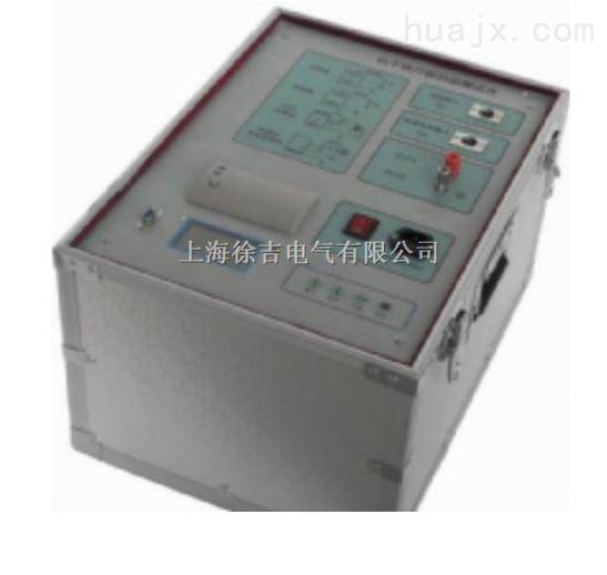 西安特价供应变频抗干扰介质损耗测试仪