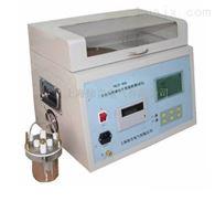 JDC-2泸州特价供应全自动绝缘油介质损耗测试仪