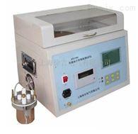 RT6100泸州特价供应绝缘油介质损耗测试仪