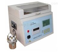 ZC-2810西安特价供应油介损测试仪