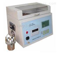 BSJS-E型深圳特价供应油介损测试仪