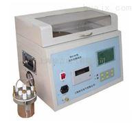 WD6100型泸州特价供应油介损测试仪