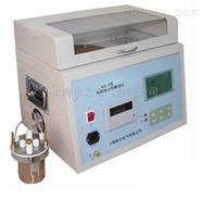 XLK-S型北京特价供应绝缘油介损测试仪