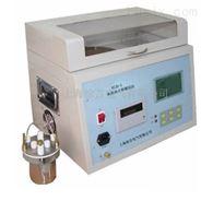 HZJD-2武汉特价供应绝缘油介损测试仪