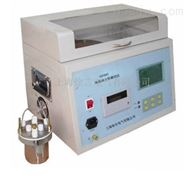 SDY805武汉特价供应绝缘油介损测试仪