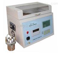 HZJC-204成都特价供应绝缘油介损测试仪