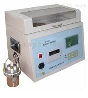 JS3002银川特价供应绝缘油介损测试仪