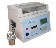 WA5800型银川特价供应绝缘油介损测试仪