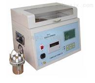 SH115杭州特价供应绝缘油介损测试仪