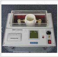 YTC3602北京特价供应绝缘油介电强度测试仪(单杯2)