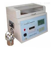JLJD-Ⅰ济南特价供应全自动绝缘油介质损耗测试仪