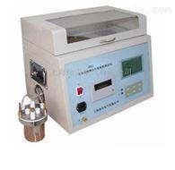 ZHYJ泸州特价供应全自动绝缘油介质损耗测试仪
