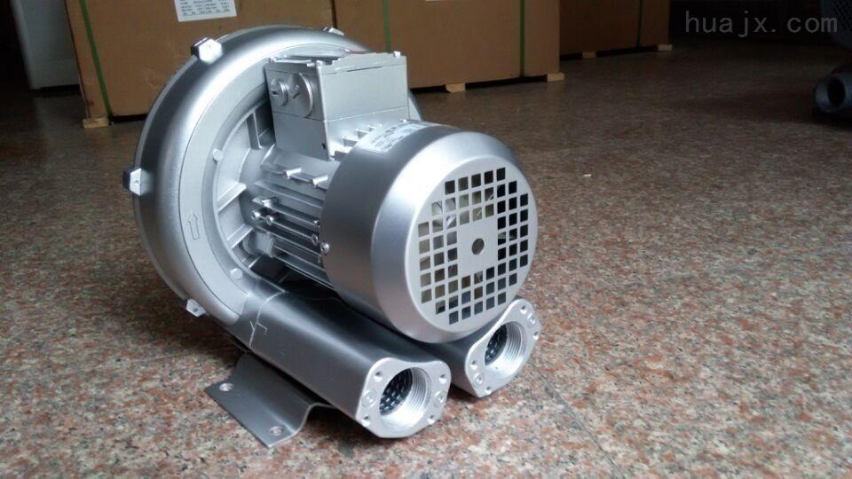 工业吸尘吸废料机专用高压鼓风机