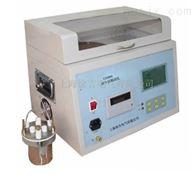 LY6000广州特价供应油介损测试仪