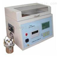 SR8001武汉特价供应油介损测试仪