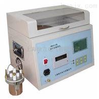 HM2810型沈阳特价供应油介损测试仪