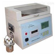HTJS-B长沙特价供应油介损测试仪