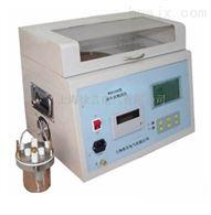 WD6100型泸州 特价供应油介损测试仪