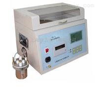 DTL C沈阳特价供应油介损测试仪