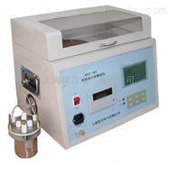 HZJC-204北京特价供应绝缘油介损测试仪
