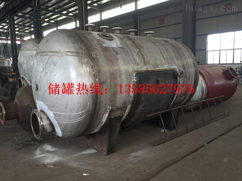 钢衬塑储罐优质供应商