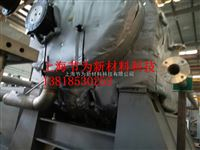 中国航天项目可拆卸工业设备保温套循环利用