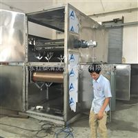 低温污泥烘干机